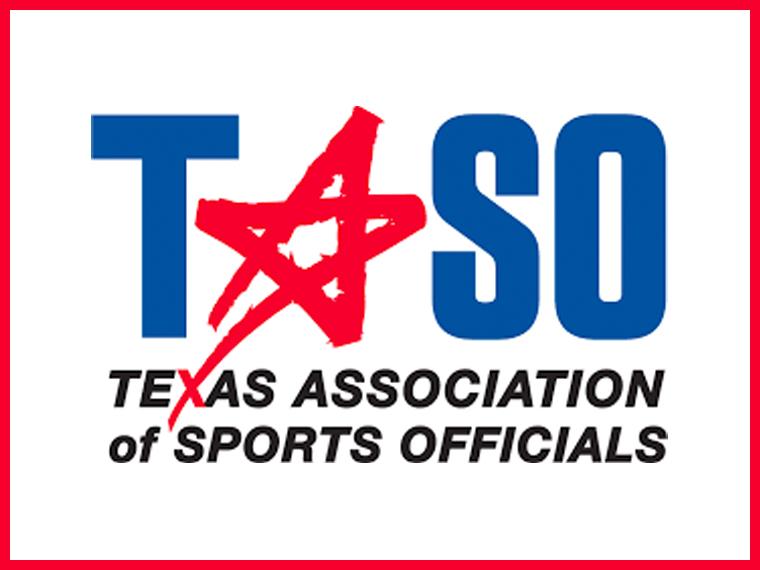 Texas Association of Sports Officials